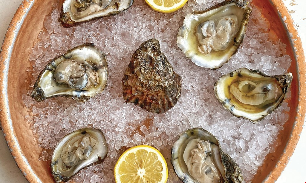 Product image for The Curious Oyster $15 For $30 Worth Of Seafood & More (Also Valid On Take-Out W/Min. Purchase Of $45)