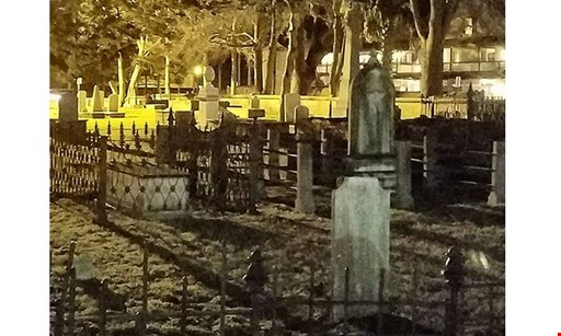 Product image for Tour St. Augustine $20 for 2 People on a Ghostly Experience Walking Tour ($40 value)