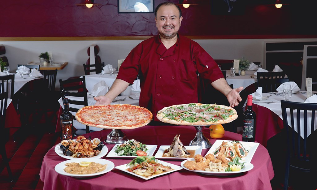 Product image for PIZZA BEAT ITALIAN RESTAURANT $15 For $30 Worth Of Italian Dinner Dining