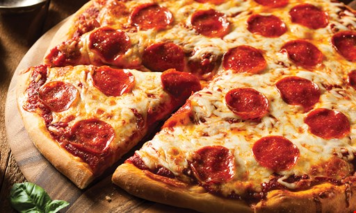 Product image for Pizza Rock $15 For $30 Worth Of Pizza, Subs & More