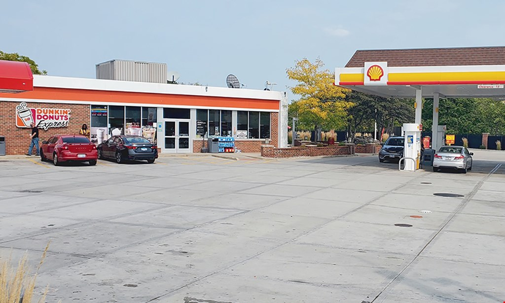 Product image for Woodfield Shell $12 For (2) The Works Plus Turbo Foam Car Washes (Reg. $24)
