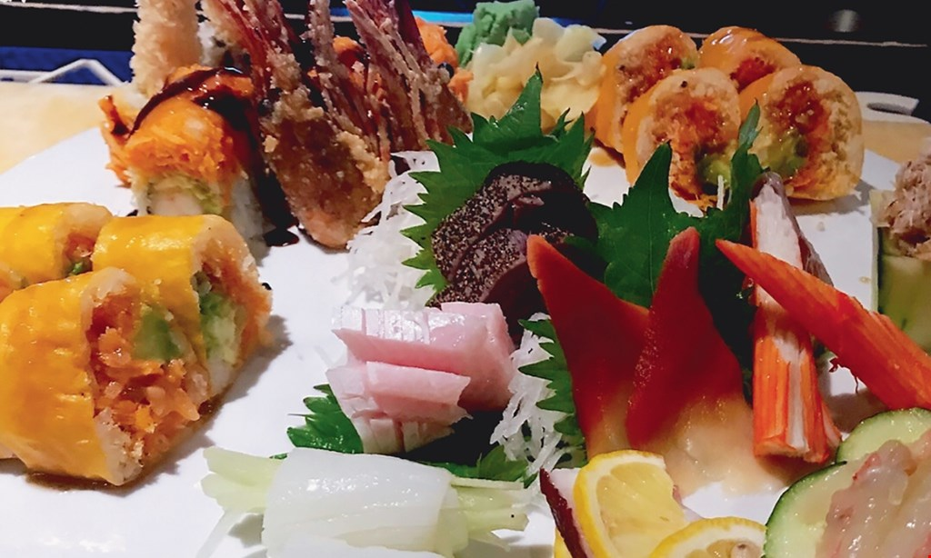 Product image for Duo Modern Japanese Cuisine & Hibachi $15 For $30 Worth Of Hibachi Dinner Dining