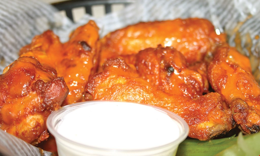 Product image for Bubba D's Pizza & Wings $15 For $30 Worth Of Pizza, Subs & More