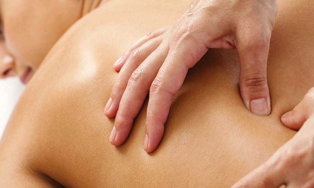 Product image for Ever Beauty Studio $42.50 For Full Body Lymphatic Body Massage Therapy (Reg. $85)