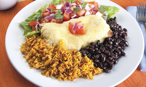 Product image for Tejanos Cantina $15 For $30 Worth Of Tex-Mex Cuisine