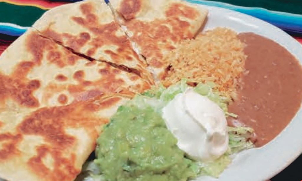 Product image for Acapulco Mexican Restaurant $10 For $20 Worth Of Mexican Dining (Also Valid On Take-Out W/Min. Purchase Of $30)