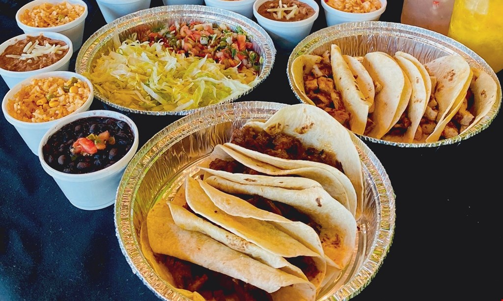 Product image for Fresco Cantina & Grille $15 For $30 Worth of Mexican Cuisine (Also Valid On Take-Out W/Min. Purchase Of $45)