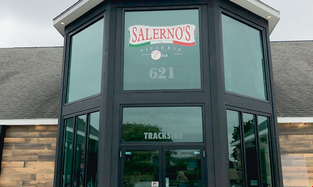 Product image for Salerno's Pizzeria & R. Bar $15 For $30 Worth Of Casual Dining (Also Valid On Take-Out W/Min. Purchase $45)