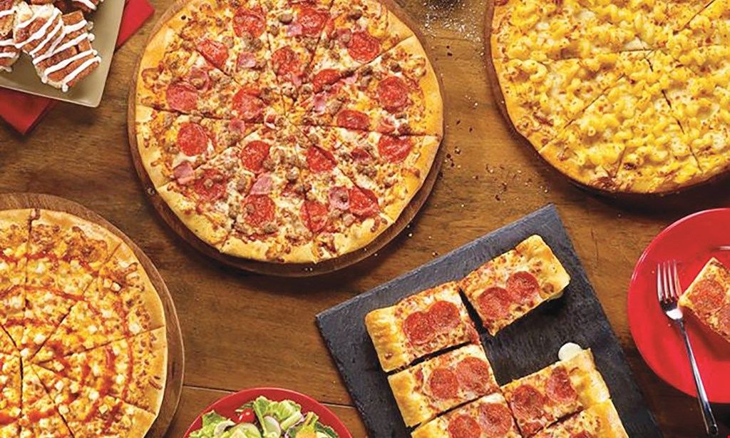 Product image for Cici's Pizza $12.50 For $25 Worth Of Casual Dining