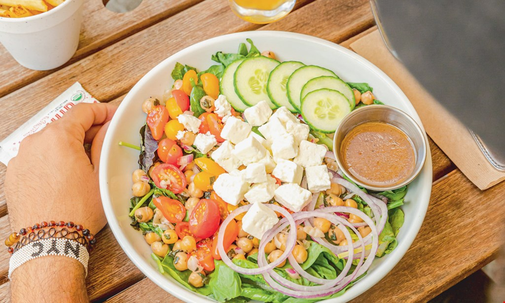 Product image for Bareburger $10 For $20 Worth Of American Cuisine