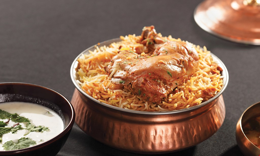 Product image for Tamarind Fine Indian Dining $15 For $30 Worth Of Fine Indian Dinner Dining (Also Valid On Take-Out W/Min. Purchase Of $45)