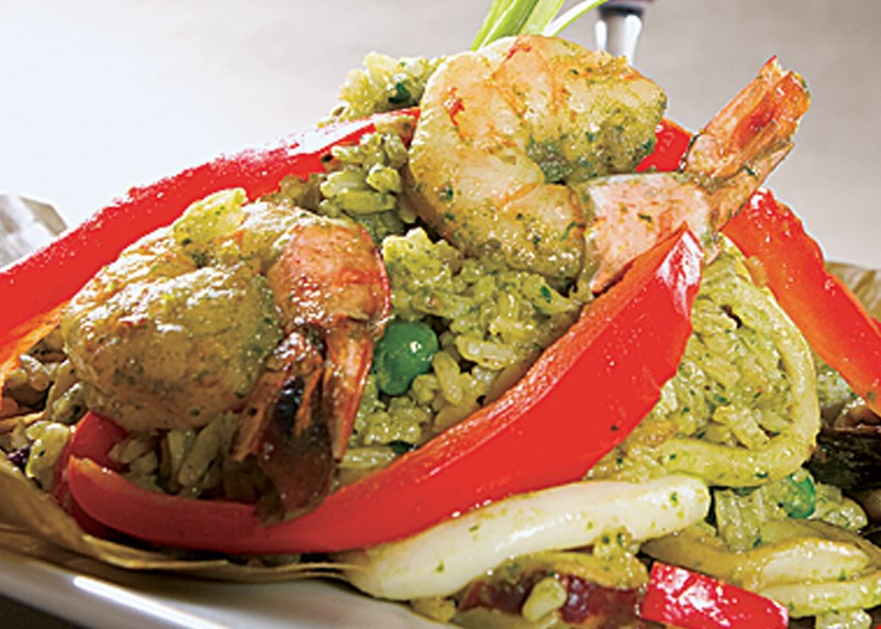 Product image for El Warike $15 For $30 Worth Of Casual Dining (Also Valid On Take-Out W/ Min. Purchase Of $45)