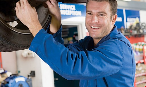 Product image for Susquehanna Valley Fleet & Auto $24.95 For A PA State Inspection, Emissions Test & Tire Rotation Package (Includes All Stickers & Fees, Pass or Fail) (Reg. $66.78)