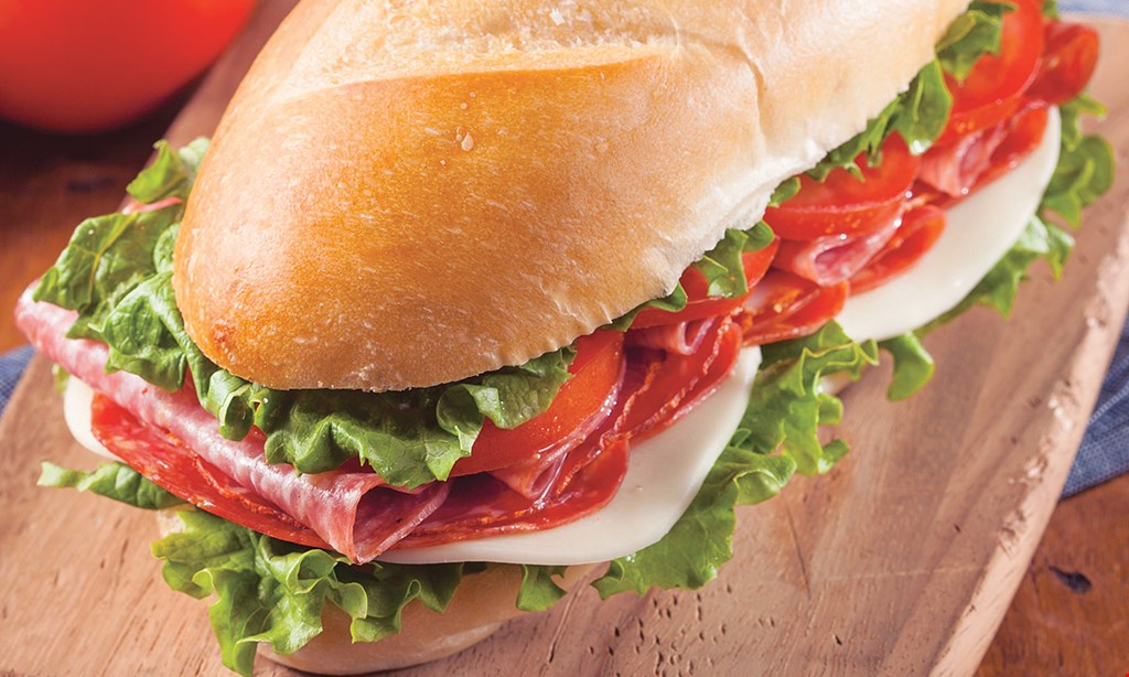 Product image for Ryan's Subs And Sports Grill $10 For $20 Worth Of Casual Dining (Also Valid On Take-Out W/Min. Purchase Of $30)