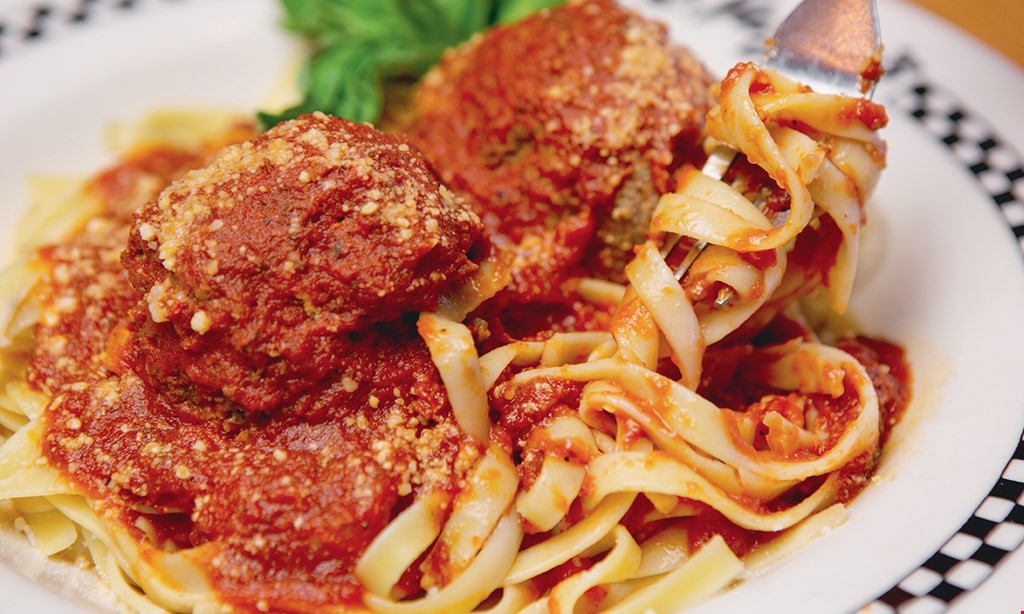 Product image for The Original Vazzy's $25 For $50 Worth Of Italian Cuisine (Also Valid On Take-Out W/Min. Purchase Of $70)