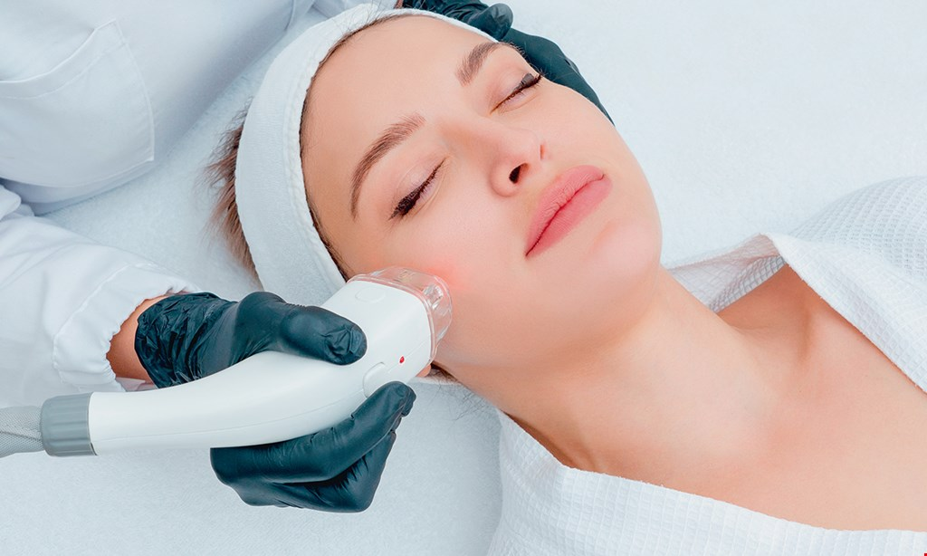 Product image for Ultra Aesthetics RX $75 For An Ultra Hydration Treatment (Reg. $150)