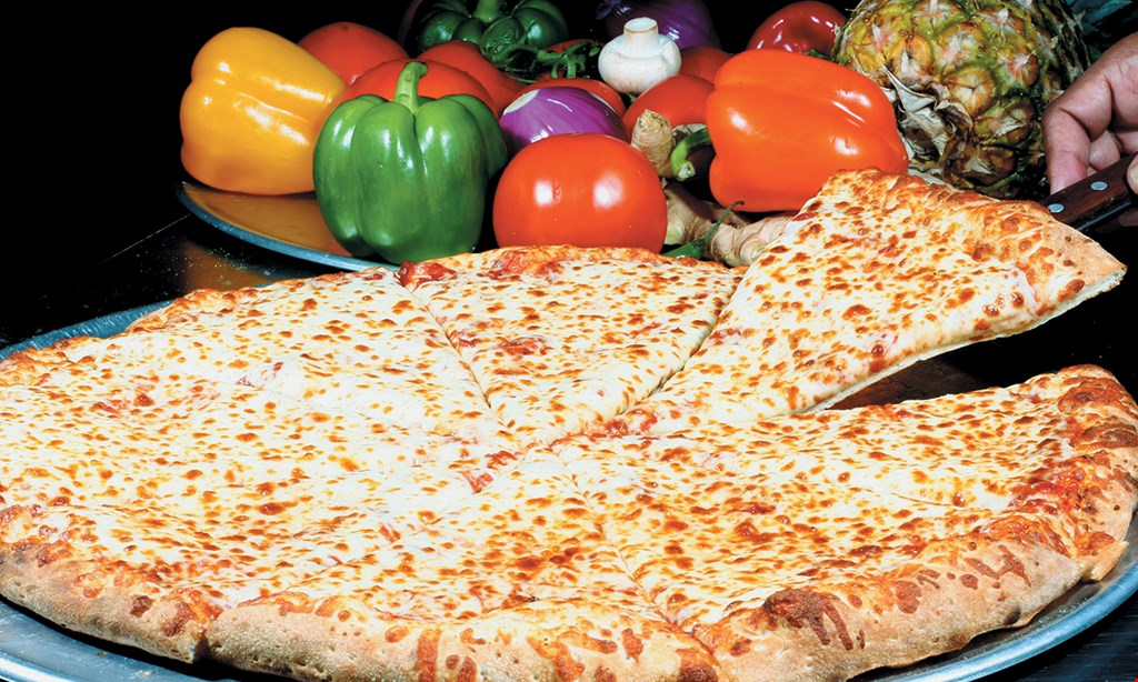Product image for La Felice Pizza & Pasta $10 For $20 Worth Of Take-Out Pizza, Subs & More