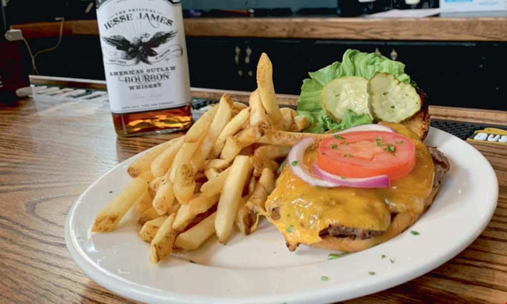 Product image for O'Reilly's Public House $20 For $40 Worth Of Casual Dining