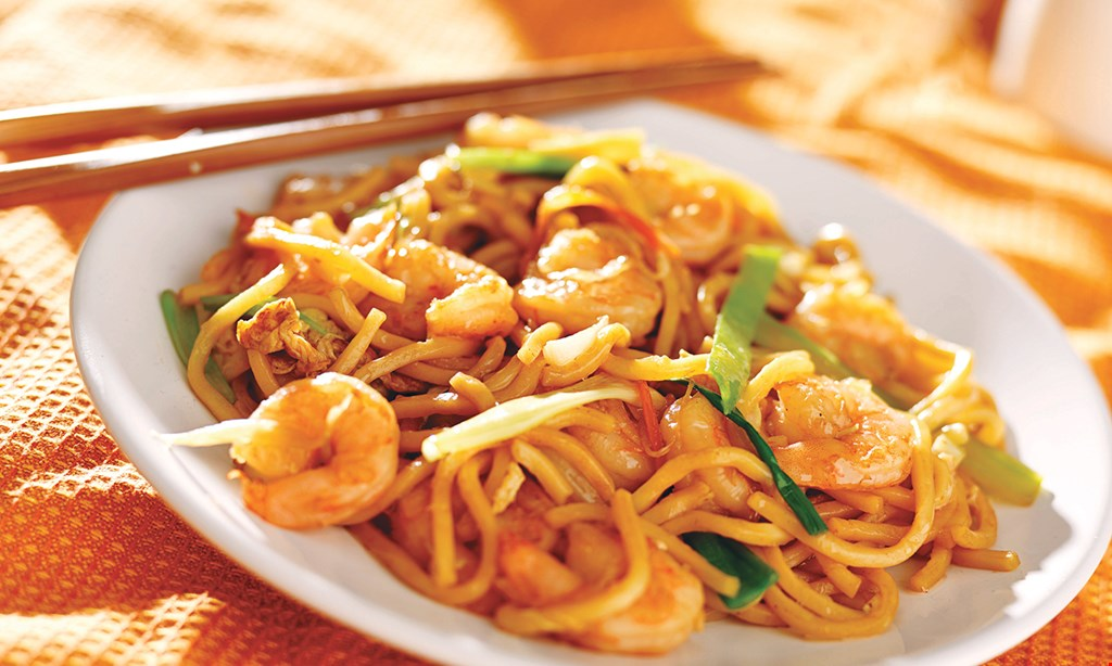 Product image for Golden China $25 For $50 Worth Of Chinese Cuisine