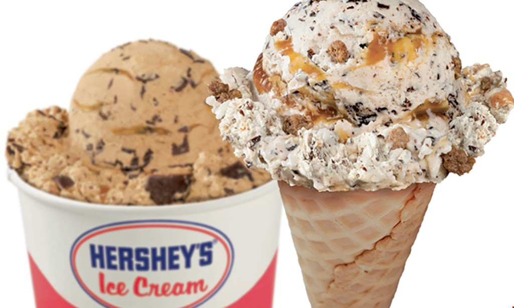 Product image for HoneyBee Creamery $10 For $20 Worth Of Ice Cream Treats & More