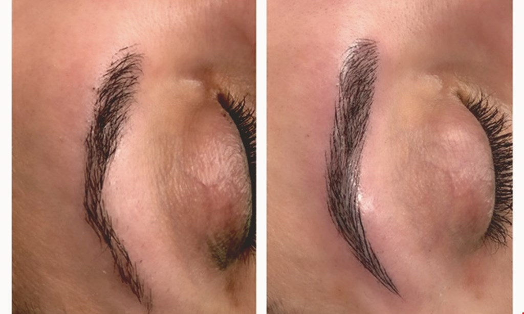 Product image for Henda's Eyebrows $189 For Permanent Makeup Microblading Eyebrows (Reg. $378)