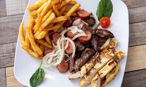 Product image for Bramer's Brazilian Cuisine $15 For $30 Worth Of Brazilian Cuisine