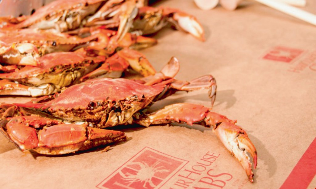 Product image for iLoveCrabs.com $129.99 For An All Inclusive Blue Crab Feast Super Premium (Reg. $259.99)