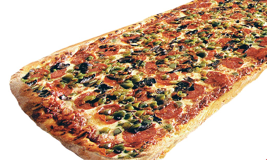 Product image for Fox's Pizza Den-Robinson $10 For $20 Worth of Take-Out Pizza, Subs & More