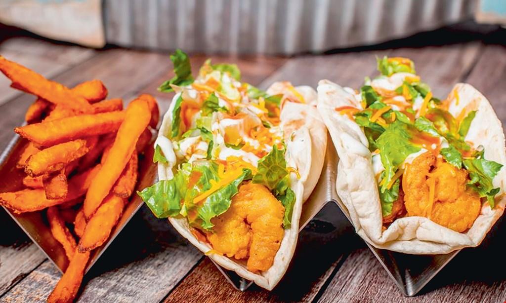 Product image for Skrimp Shack Manassas $15 For $30 Worth Of Seafood Cuisine