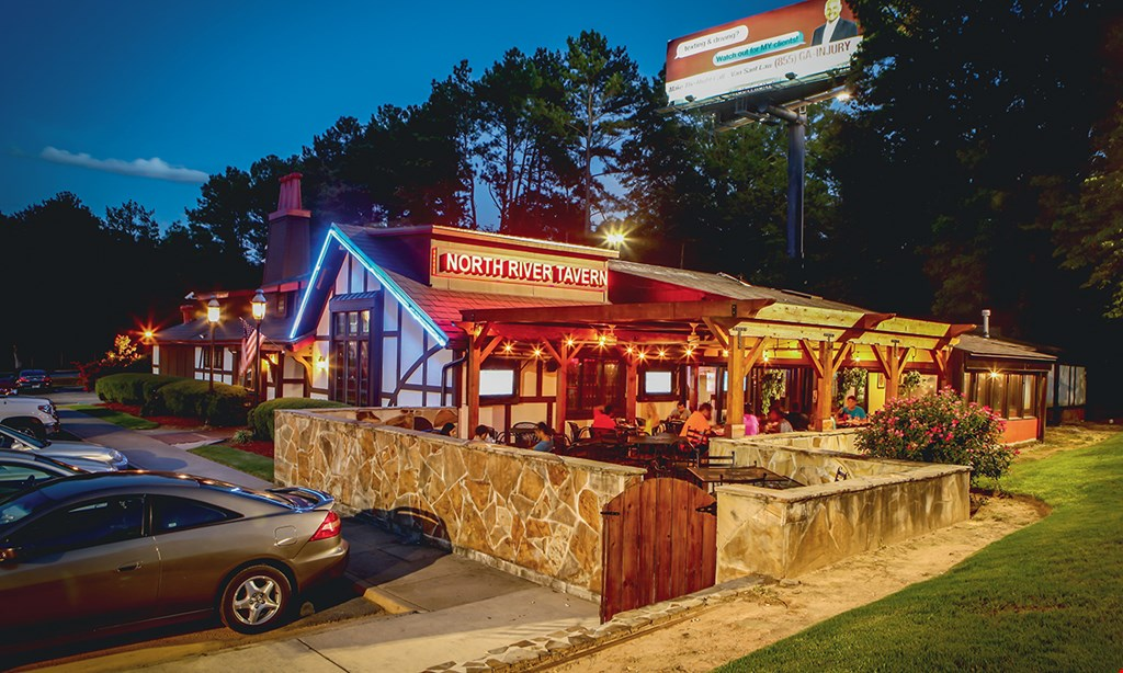 Product image for North River Tavern $15 For $30 Worth Of Casual Dining & Beverages