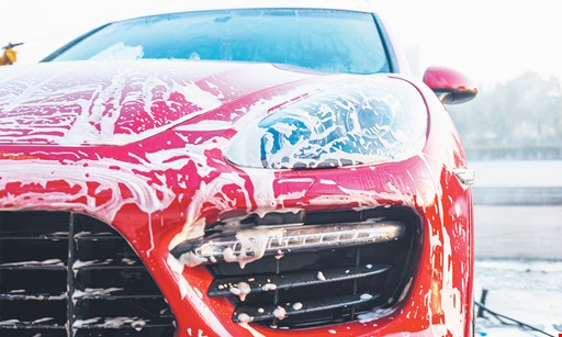 Product image for Jersey Auto Spa Car Wash & Detail Center $15.50 For 1 VIP Car Wash (Reg. $31)