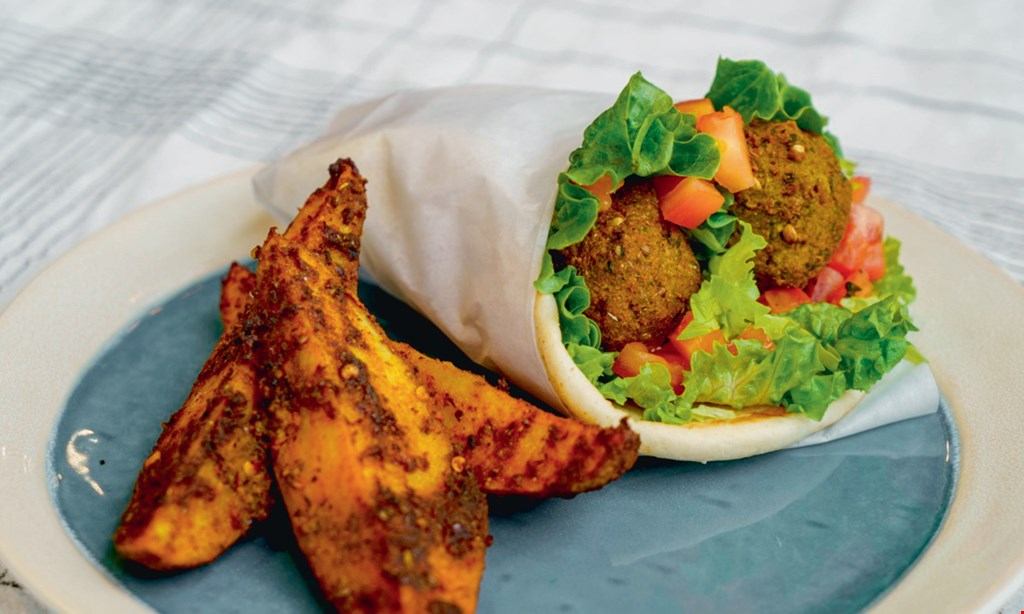 Product image for Koshary By Misteka  - in The Common Kitchen $10 For $20 Worth Of Egyptian Street Food (Also Valid On Take-Out W/ Min. Purchase Of $30)