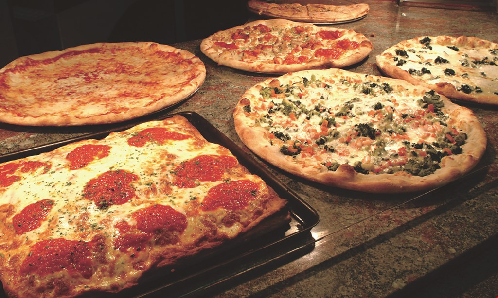 Product image for Papa's Pizza $15 for $30 Worth Of Italian Cuisine