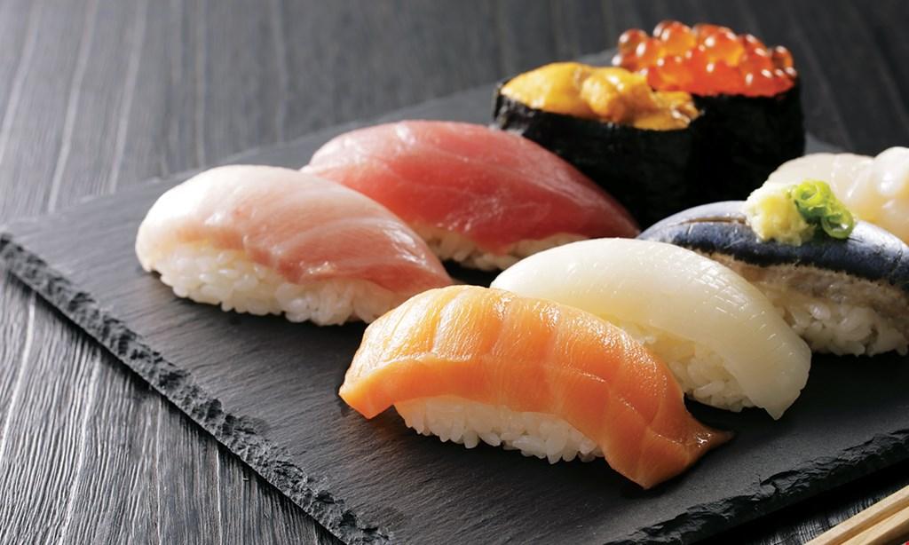 Product image for Kobe Steak & Sushi Bar - Alpharetta $15 For $30 Worth Of Japanese Hibachi & Sushi
