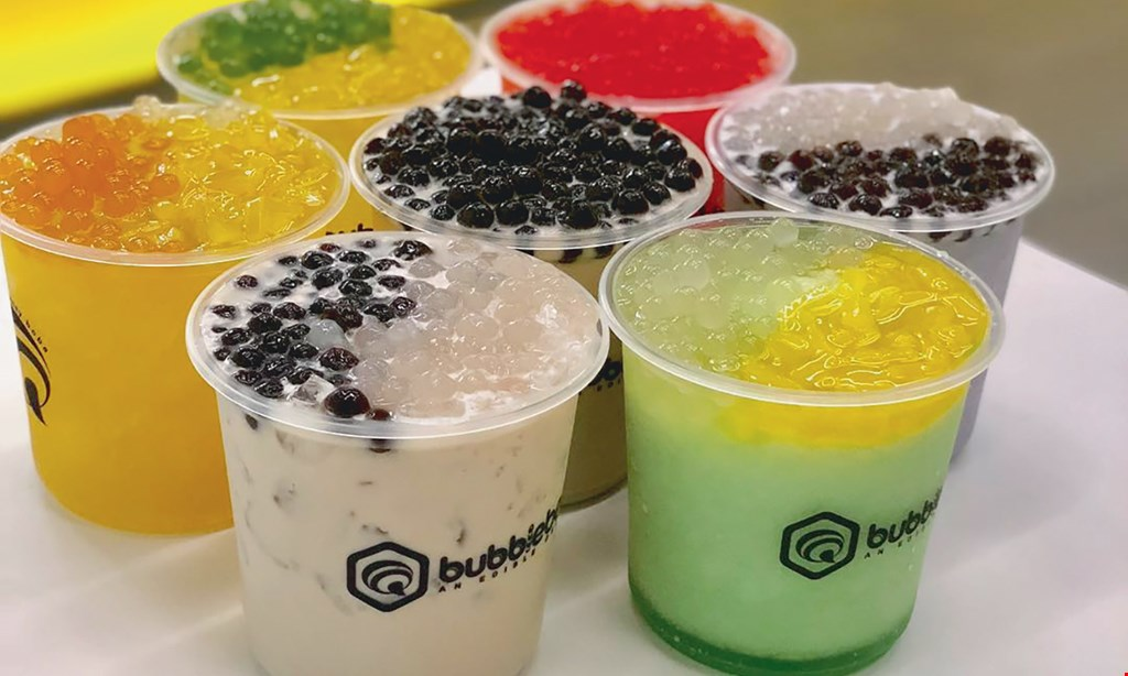 Product image for Bubble Bee $10 For $20 Worth Of Casual Dining & Beverages