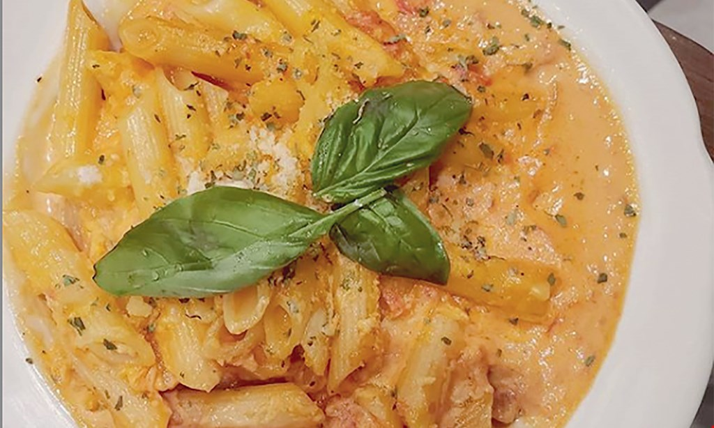 Product image for Tomato & Basil NJ $15 For $30 Worth Of Casual Dining (Also Valid On Take-Out W/Min. Purchase of $45)