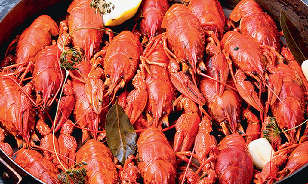 Product image for Crab Du Jour-Dover $15 For $30 Worth Of Seafood Dining