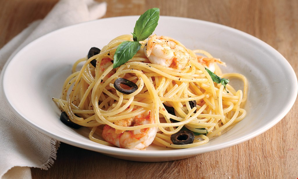 Product image for Andiamo Restaurant $15 For $30 Worth Of Italian Dinner Dining (Also Valid On Take-Out W/Min. Purchase Of $45)
