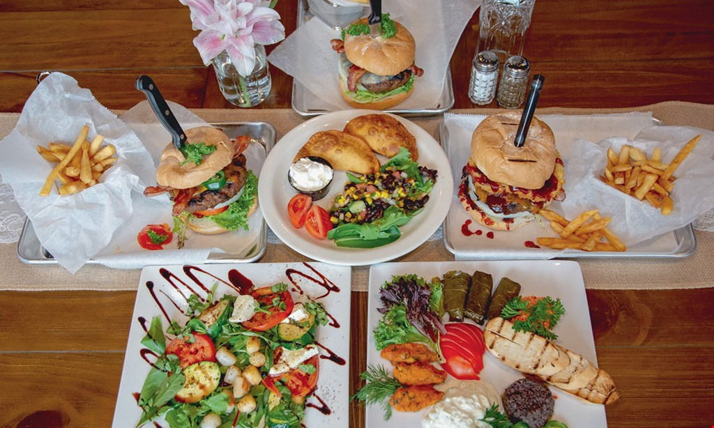 Product image for Sophie's Grill & Bar $10 For $20 Worth Of Casual Dining