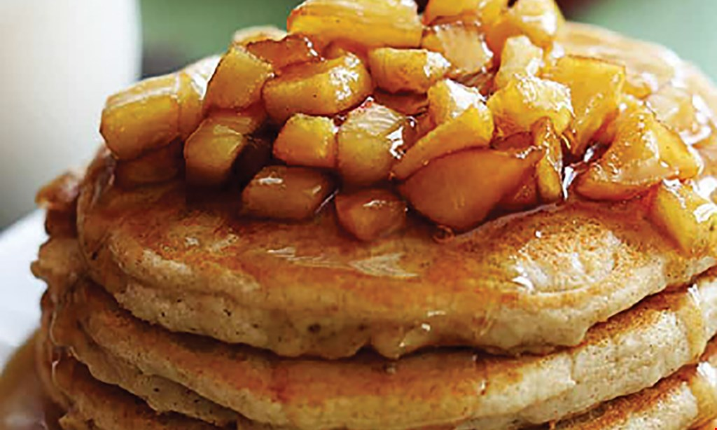 Product image for Pancake Farm $10 For $20 Worth Of Casual Dining