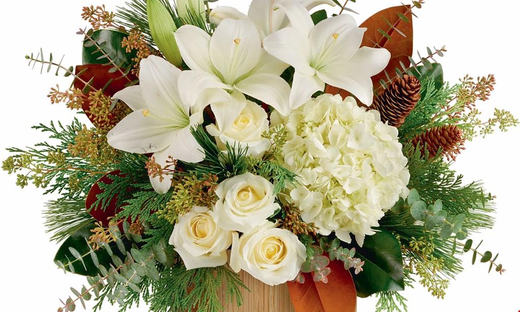 Product image for Renaissance Floral Gallery $25 For $50 Toward Floral Arrangements & More