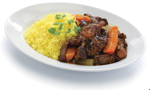Product image for El Rincon Cibaeno $10 For $20 Worth Of Dominican Cuisine (Also Valid On Take-Out W/Min. Purchase Of $30)