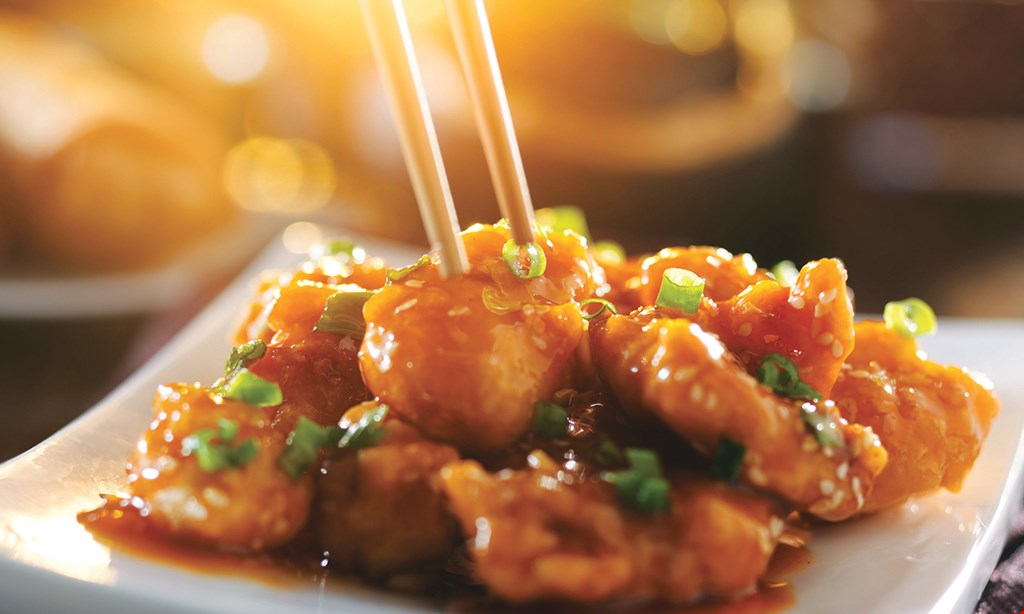Product image for China 1 - West Villages $10 For $20 Worth Of Chinese Cuisine