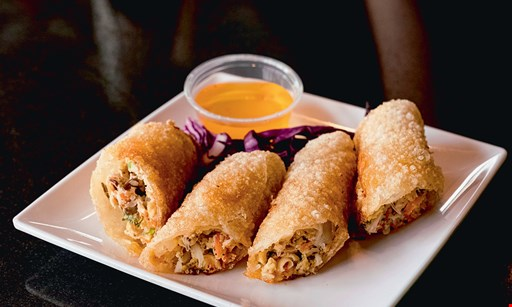 Product image for Go! Sy Thai $10 For $20 Worth Of Thai Cuisine