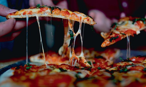 Product image for Saw Mill Pizza $10 For $20 Worth Of Pizza, Wings & More (Also Valid On Take-Out W/Min. Purchase Of $30)