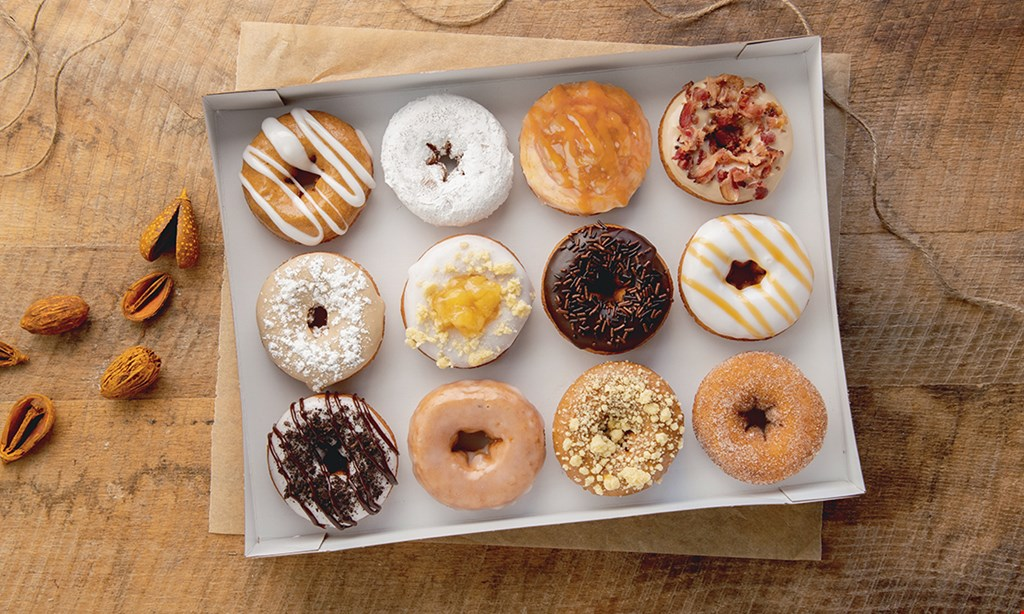 Product image for Duck Donuts $10 For $20 Worth Of Donuts & More