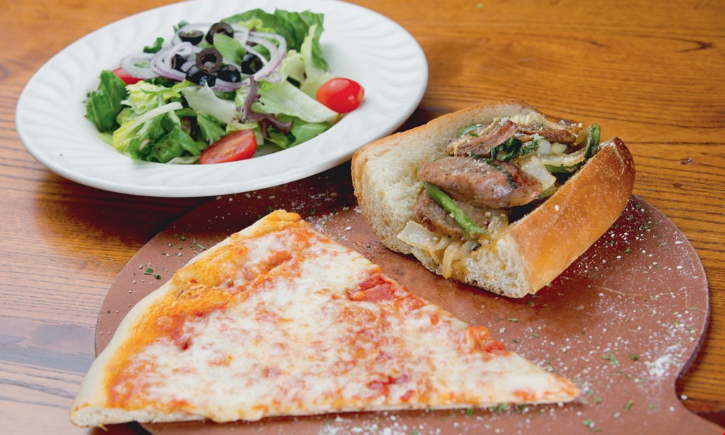 Product image for Sal's Italian Ristorante $15 For $30 Worth Of Italian Dining (Also Valid On Take-Out W/Min. Purchase Of $45)