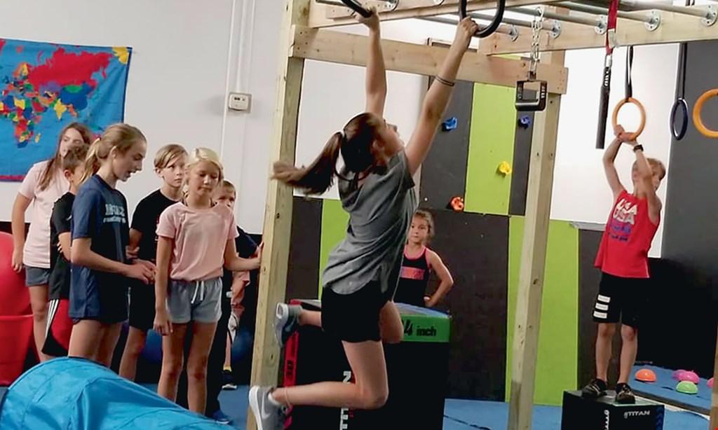 Product image for Lionhearts Homeschool Fitness $20 For 2 Homeschool PE Classes (Reg. $40)