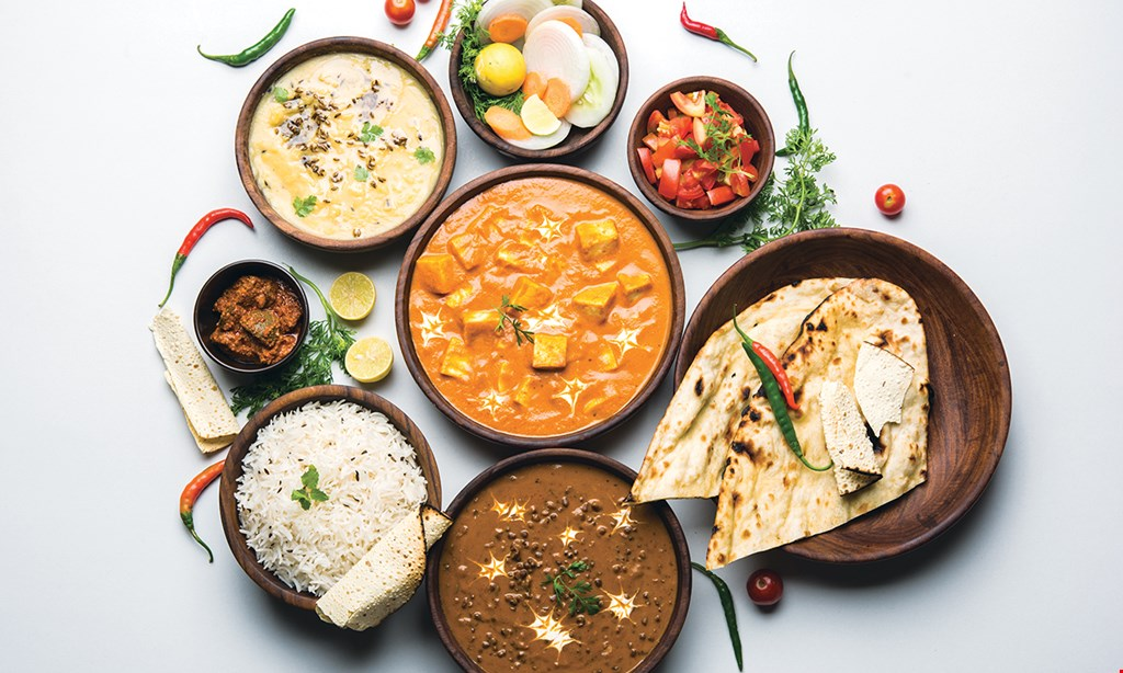 Product image for Aroma Indian Kitchen $15 For $30 Worth Of Indian Cuisine