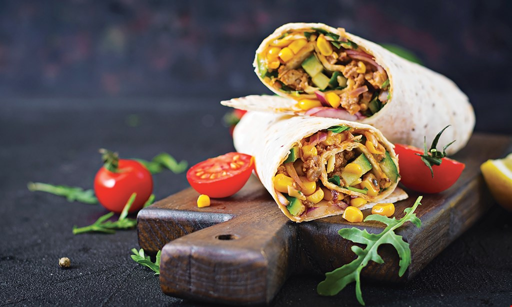 Product image for Barberitos Southwestern Grille and Cantina $10 For $20 Worth Of Casual Dining